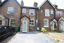 Brook Lane Terraced property for sale