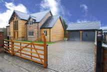 Detached property for sale in Clay Lane, Wilmslow