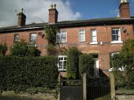 Moss Lane Terraced property to rent