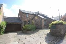 4 bedroom Link Detached House in Roan Court, Macclesfield...