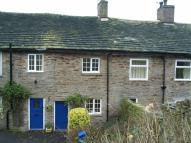 2 bed Terraced house in Little Moorside Cottage...