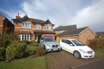 Marton Close Detached house for sale