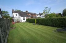 3 bed End of Terrace property to rent in Bramhall Lane South...