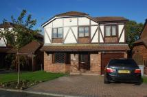 Detached home for sale in Freshfield Drive...