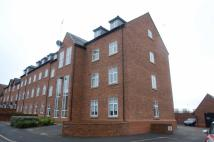 Apartment for sale in Eastgate, Macclesfield...