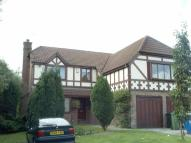 5 bed Detached property in Farmfield Drive...