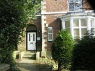 Prestbury Road Flat to rent