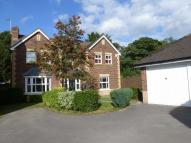 Detached house in Fearndown Way...