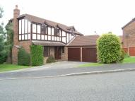 4 bed Detached house in Farmfield Drive...