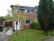 3 bed semi detached property to rent in Priory Drive...