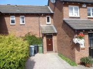 Terraced home in Sutton Close...