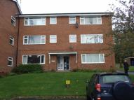 1 bed Flat to rent in Beech Farm Drive...