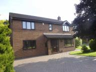 4 bed Detached property in Carnoustie Drive...