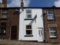 Terraced house to rent in Mill Road, Macclesfield...