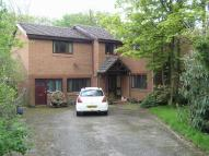 5 bed Detached home for sale in Cowbrook Court, Glossop...