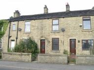 Market Street Terraced house to rent