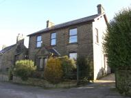 Detached house to rent in Back Lane, Charlesworth...