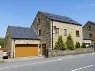 5 bed Detached home for sale in Woolley Bridge Road...