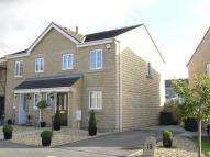 3 bed semi detached house to rent in Hurst Close, Glossop...