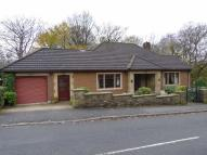 Detached Bungalow for sale in Royle Avenue, Glossop...