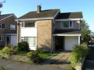 Detached property in Tarnside Fold...