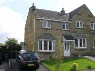Crowden Drive semi detached house to rent
