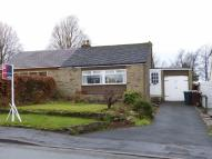 2 bed semi detached property for sale in Long Lane, Charlesworth...