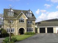 Detached home in Heron Close, Glossop...