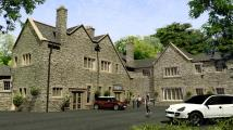 4 bedroom Mews in North Road, Glossop...