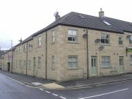 Flat in Hayden Court, Glossop...