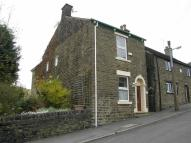 3 bed Terraced home to rent in Whitfield Cross, Glossop...
