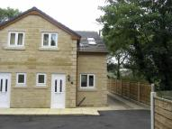 semi detached house to rent in Dinting Lane, Glossop...
