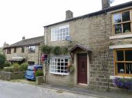 Terraced home to rent in Padfield Main Road...