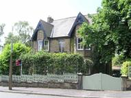 6 bedroom Detached home for sale in North Road, Glossop