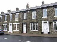 Terraced home in Market Street, Mottram
