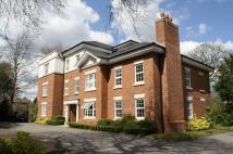 Flat for sale in Hollybank, Sale, Cheshire