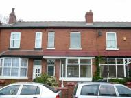 Belmont Road Terraced house to rent