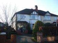 4 bedroom semi detached house to rent in Winstanley Road, Sale...