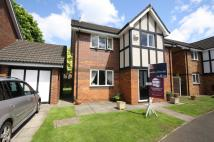 4 bed Detached property for sale in Granary Way, SALE...