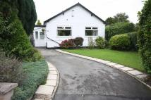 Detached Bungalow in Mersey Road, Sale...