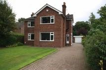 4 bedroom Detached home in Partridge Avenue...