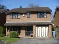 4 bed Detached house for sale in Hunters Mews, Sale...