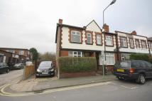 2 bedroom Terraced house in Green Lane, Sale...