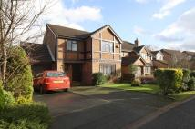 Silverbirch Close Detached house to rent