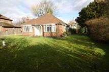 Detached Bungalow for sale in Kenilworth Road, Sale...