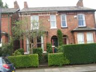 2 bedroom semi detached house to rent in South Grove, Sale...