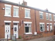 Albion Street Terraced property to rent