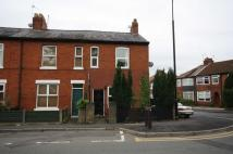 2 bed Terraced property in Glebelands Road, Sale...