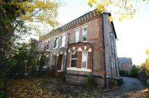 semi detached house for sale in Marlborough Road, Sale...