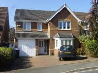 5 bed Detached house in Nethercote Avenue...